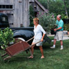 Shop Garden Carts & Utility Wagons