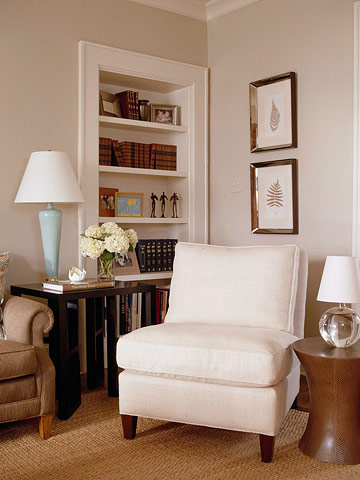 House Tours Traditional Home With Southern Charm