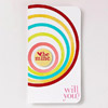 Love-Centric Valentine Card