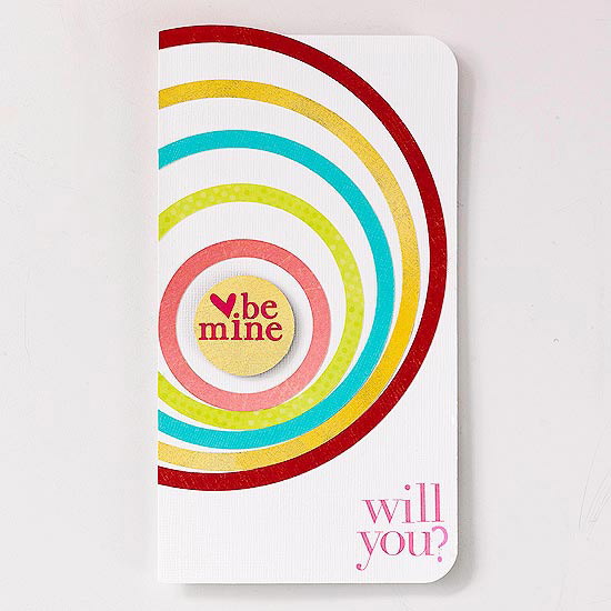 Love-Centric Card