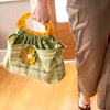 Cute Flower Handbag