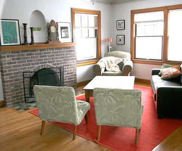 2 Room Makeover in Just 2 Days
