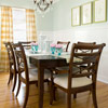 Chic Dining