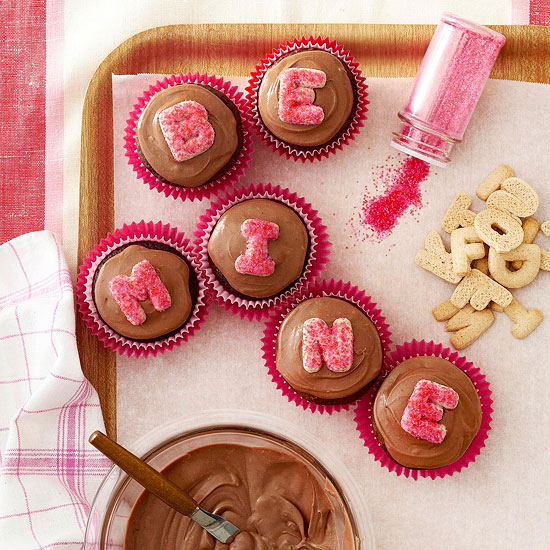 So Sweet Valentine Treats