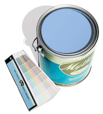 Eco Friendly Interior Paint