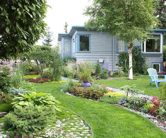 Tips for designing the perfect garden for Perfect garden layout