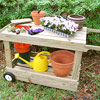 Uses for Potting Bench