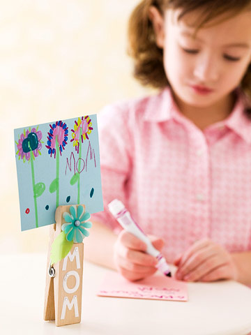 Crafts Kids Can Make