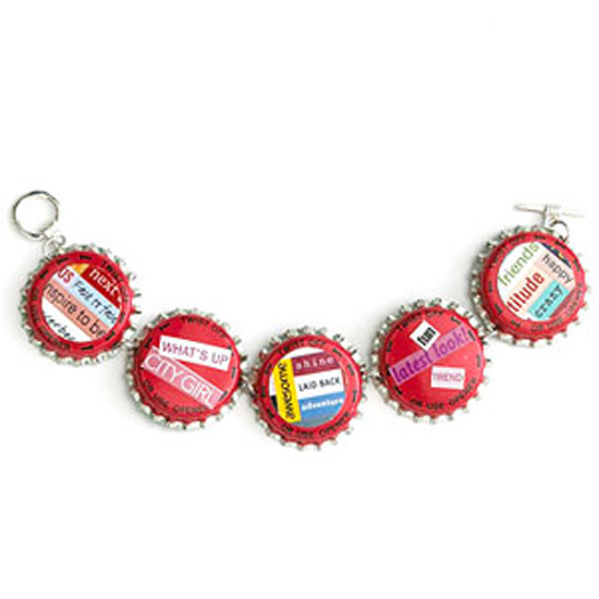 Trendy Bead And Jewelry Projects