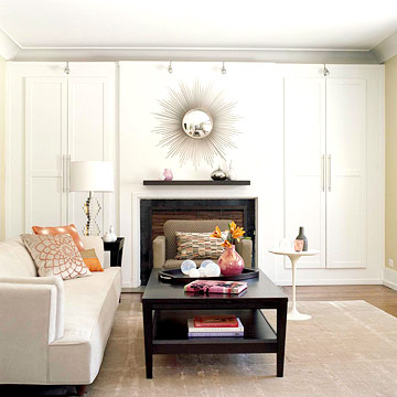 House Tours: Family-Friendly Modern Style