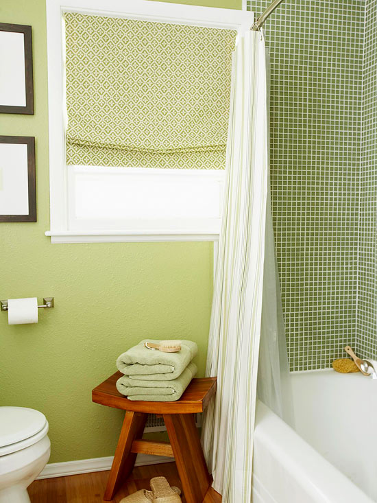 Small Bathroom Color Ideas - Bathroom colour ideas