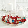 Sparkling Candlelight Centerpiece