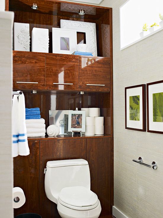 Grab Bars and Bathroom Safety Measures Better Homes and Gardens