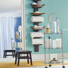 Tall and Slender Shelving