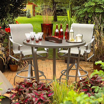 Outdoor Furniture Sets Buying Guide