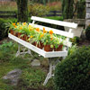 Revive a Garden Bench