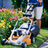 Electric Walk-Behind Mowers