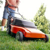 Battery-Powered Walk Behind Mower