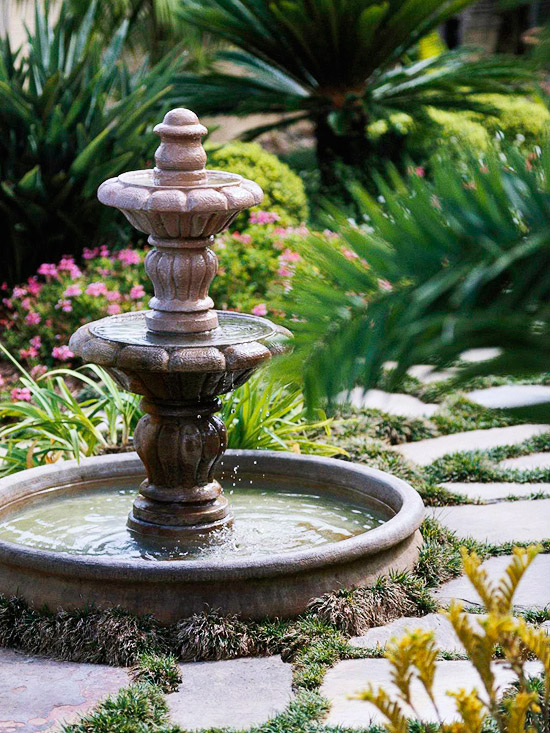 Water Fountains Buying Guide