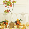 Tree Leaves Centerpiece