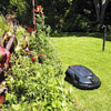 Solar-Battery Hybrid Mower