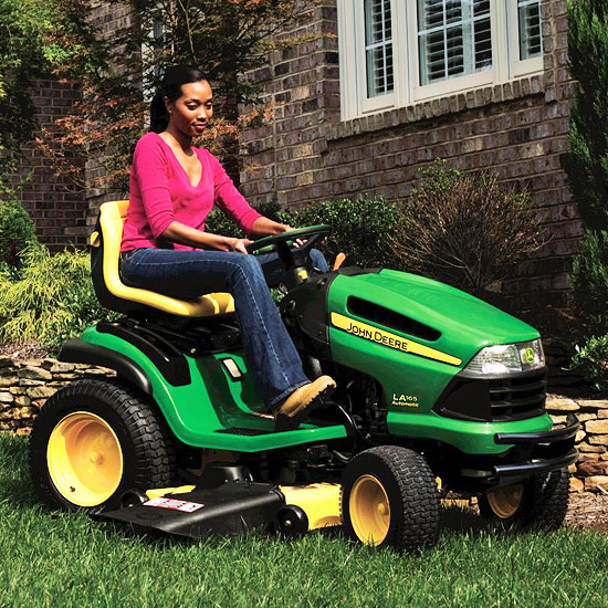 Find The Best Lawn Mower For You