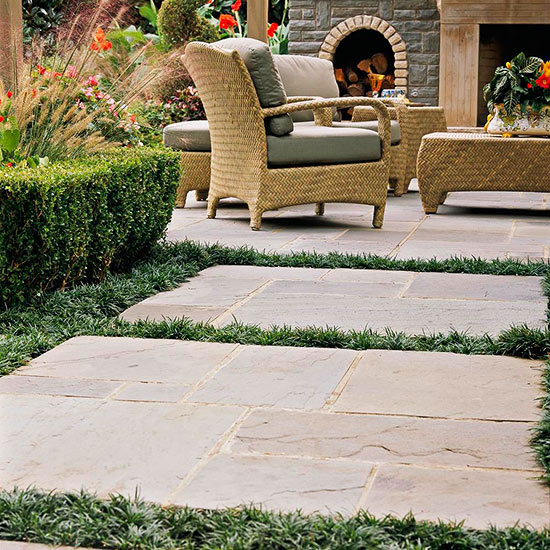 Landscaping Ideas: Backyard Landscaping Ideas