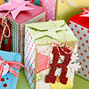 Decorate Die-Cut Boxes