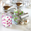 Decorative Salt and Pepper Shakers