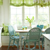 Calming Breakfast Nook