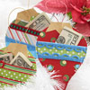 Paper Pocket Ornaments