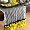 Throwback Table Runner