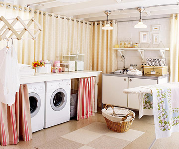 Laundry and Utility Fixtures Buying Guide