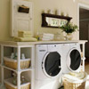 Build Your Own Laundry Station