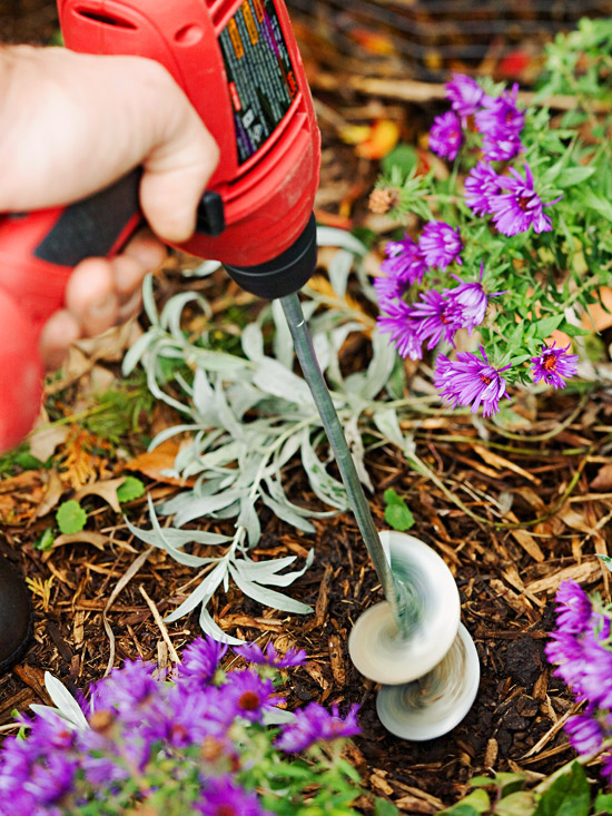 Must-Have Outdoor Power Tools