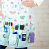 Multipocket Craft Apron