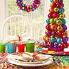 Merry & Bright Table