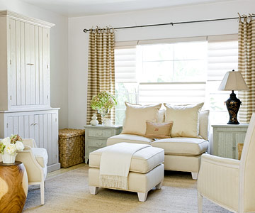 3-Step Makeover: Add Color with Accents