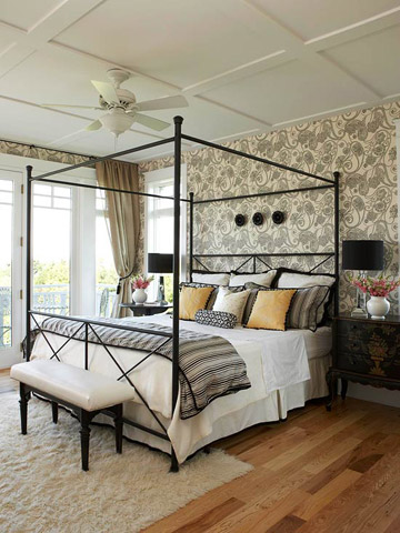 Top Bedroom Design Tips