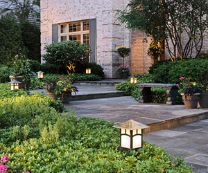 The Elements of Good Garden Design