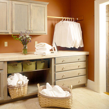 Laundry Storage and Organization Buying Guide