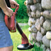 Battery-Powered String Trimmer