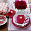 Memory Keeper Table Setting