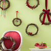 Hanging Natural Wreaths