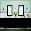 Elegant Double Vanity