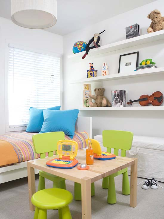 5 tips for creating a room your kids will grow into and love - Decoration chambre garcon 9 ans ...