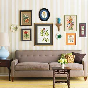 Artwork Is Truly A Personal Choice Whatever Catches Your Eye Speaks To You And Reflects Personality Will Look Right In Living Room