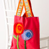 Easy-to-Sew Tote Bag
