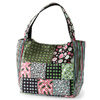 Stylish Patchwork Bag