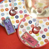 Wineglass Labels